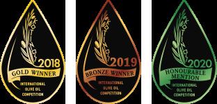 Kotinos 2018 Award